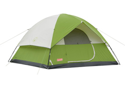 Coleman View All Tents coleman tent sundome 6