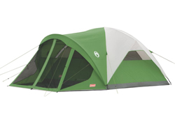 Coleman Modified Dome Tents coleman tent Evanston screened 6