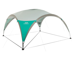 Coleman Canopies and Shelters Coleman point loma all day dome 12x12 emerald city