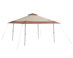 Coleman Canopies and Shelters coleman 13 ft 13 ft instant eaved canopy