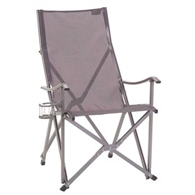 coleman sling patio chair