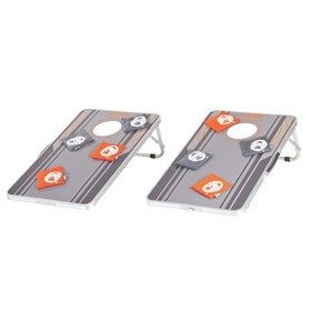 coleman bean bag toss set