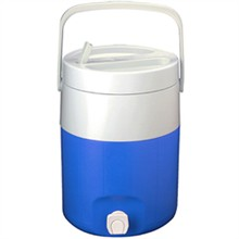 Coleman Hard Coolers coleman 2 gallon jug with faucet and spout