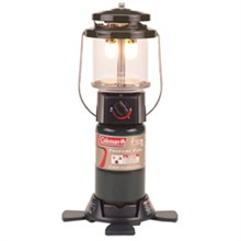 Coleman Lighting coleman 2 mantle perfectflow propane lantern