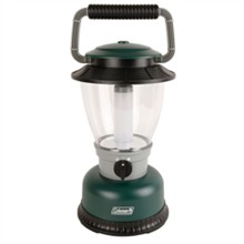 Coleman Lighting coleman cpx 6 rugged rechargeable led lantern