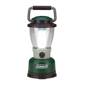 coleman cpx 6 rugged 190 lumen led lantern