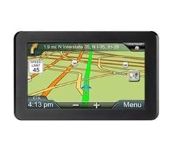 Magellan 7 Inches GPS magellan roadmate 9400 lm
