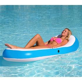 airhead ahds chaise lounge series aqua