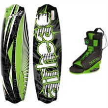 Wakeboards airhead ahw 50512l