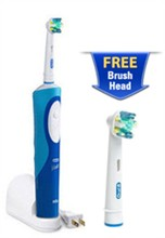 Oral B Power Toothbrushes oral b d12523 eb251
