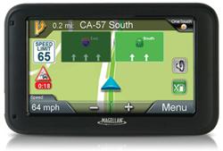 Magellan RoadMate GPS Systems Magellan RoadMate 5245T LM R