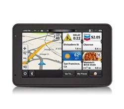 Magellan Refurbished 5 Inch GPS Magellan smart gps 5390