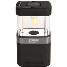 coleman pack away 105 lumen mini lantern