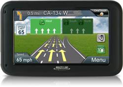 Magellan RoadMate GPS Systems magellan roadmate2210