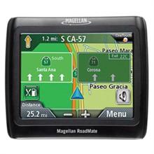 Magellan RoadMate GPS Systems magellan roadmate 1324