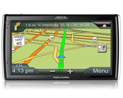 Magellan  Refurbished 7 Inches GPS magellan roadmate9200 lm