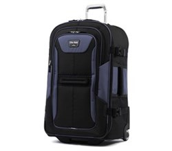 Shop by Size travelpro 28 inch expandable rollaboard black navy