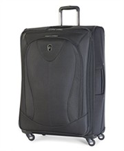 Atlantic Luggage ultra lite 3 25 inch exp spinner