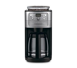 Coffee Makers cuisinart dgb 700bc
