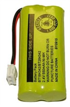 Replacement Batteries d613b