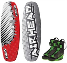 Wakeboards airhead ahw 20212m