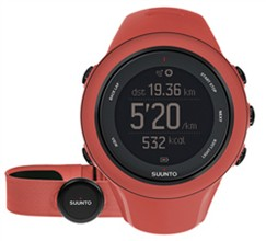 Suunto Integrated GPS Watches suunto ambit 3 sport hr