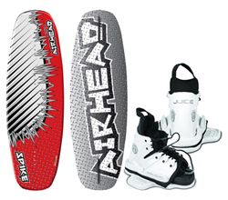 Wakeboards airhead ahw 2028