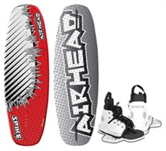 Wakeboards airhead ahw 2029
