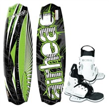 Wakeboards airhead ahw 50510