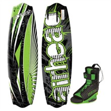 Wakeboards airhead ahw 50512m