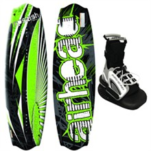 Wakeboards airhead ahw 5056
