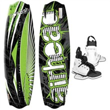 Wakeboards airhead ahw 5059