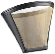 Filters  cuisinart gtf 4