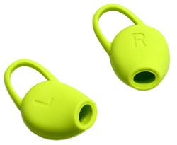 Plantronics Eartips plantronics backbeat fit eartip set green