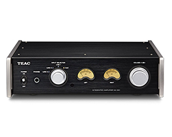 Reference Series teac ax 501