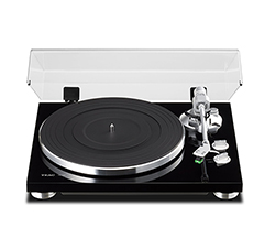 Teac Turntables   teac tn 300