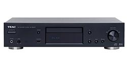 Teac CD Players / Recorders teac cd p800nt b