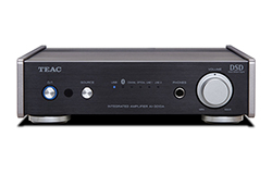 Amplifiers teac ai 301da