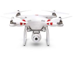 DJI Drones  dji phantom2v