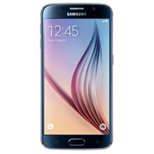 Galaxy S6  SM G920 Black GALAXYS6