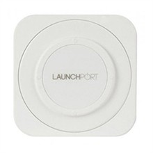 launchport wallstation bundle white