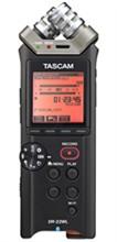 Tascam Stereo Recorders tascam dr22wl