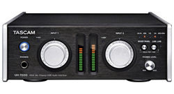 PC Interface tascam uh7000