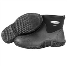 Muck Boots Mens the muck boot company jobber black