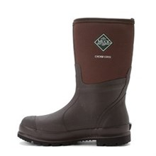 Muck Boots Chore Series mens chore cool mid brown