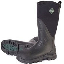 Muck Boots Steel Toe Mens Muck Grit ST