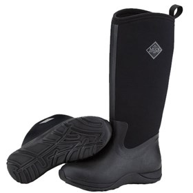 Womens Arctic Adventure Black