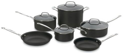 Cuisinart Cooking Sets  9 to 11 Piece Sets cuisinart 66 10