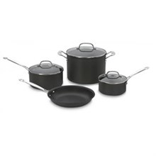 Cuisinart Cooking Sets  6 to 8 Piece Sets cuisinart 66 7