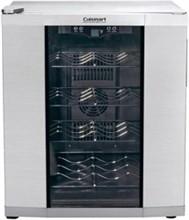 Wine Cellar cuisinart cwc 1600